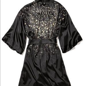 Victoria secret robe medium/large